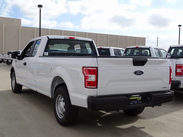 2018 F-150 Super Cab 4x2,  Pickup #JKG11208 - photo 2