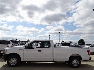 2018 F-150 Super Cab 4x2,  Pickup #JKG11208 - photo 3