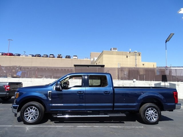 2019 F-350 Crew Cab 4x2,  Pickup #KEC68359 - photo 3