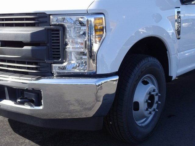 2019 F-350 Regular Cab DRW 4x2,  Scelzi Stake Bed #KED04106 - photo 20
