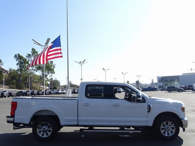 2019 F-250 Crew Cab 4x2,  Pickup #KED12113 - photo 25
