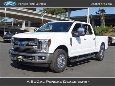 2019 F-250 Crew Cab 4x2,  Pickup #KED12113 - photo 1