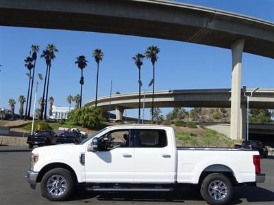 2019 F-250 Crew Cab 4x2,  Pickup #KED12113 - photo 4