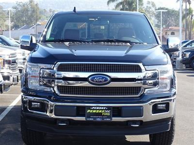 2019 F-150 SuperCrew Cab 4x4,  Pickup #KFA17598 - photo 28