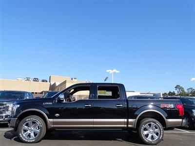 2019 F-150 SuperCrew Cab 4x4,  Pickup #KFA17598 - photo 3