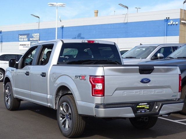 2019 F-150 SuperCrew Cab 4x2,  Pickup #KKC14268 - photo 2