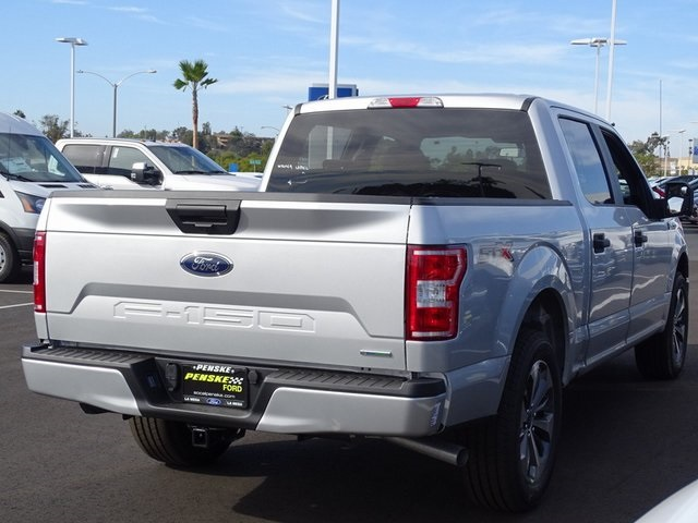 2019 F-150 SuperCrew Cab 4x2,  Pickup #KKC14268 - photo 5