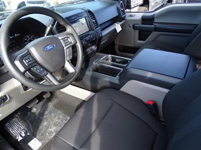 2019 F-150 SuperCrew Cab 4x2,  Pickup #KKC14268 - photo 10