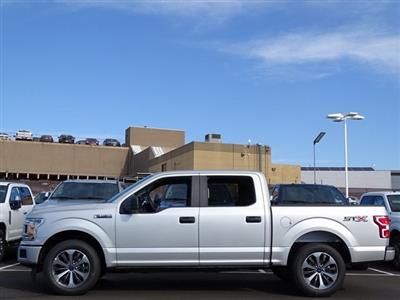 2019 F-150 SuperCrew Cab 4x2,  Pickup #KKC14268 - photo 3