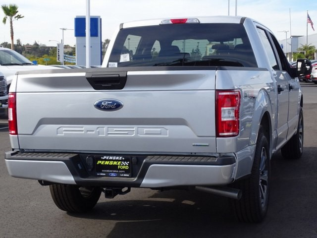 2019 F-150 SuperCrew Cab 4x2,  Pickup #KKC14270 - photo 21