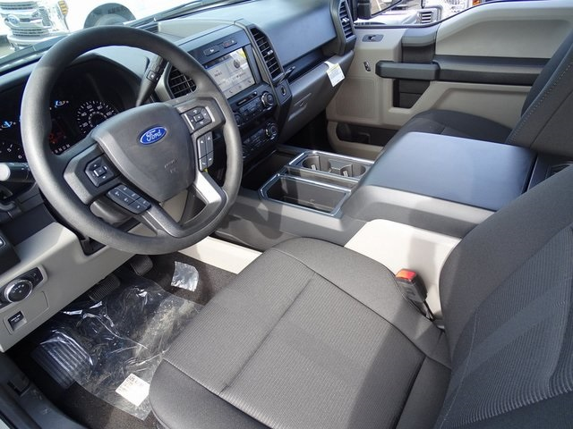 2019 F-150 SuperCrew Cab 4x2,  Pickup #KKC14270 - photo 24