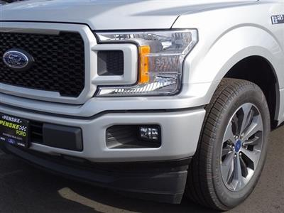 2019 F-150 SuperCrew Cab 4x2,  Pickup #KKC14270 - photo 19