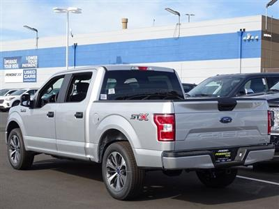 2019 F-150 SuperCrew Cab 4x2,  Pickup #KKC14270 - photo 2