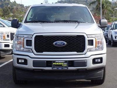 2019 F-150 SuperCrew Cab 4x2,  Pickup #KKC14270 - photo 22