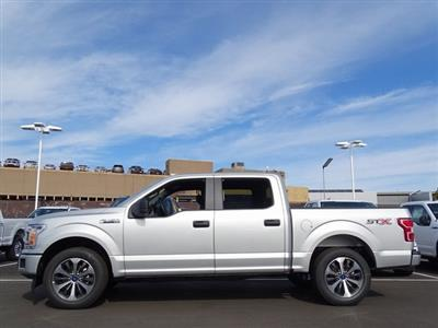2019 F-150 SuperCrew Cab 4x2,  Pickup #KKC14270 - photo 3