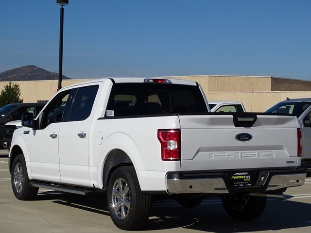 2019 F-150 SuperCrew Cab 4x2,  Pickup #KKC14275 - photo 2