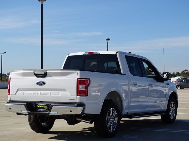 2019 F-150 SuperCrew Cab 4x2,  Pickup #KKC14275 - photo 24