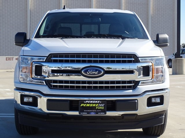 2019 F-150 SuperCrew Cab 4x2,  Pickup #KKC14275 - photo 25