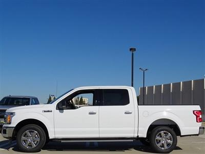 2019 F-150 SuperCrew Cab 4x2,  Pickup #KKC14275 - photo 4