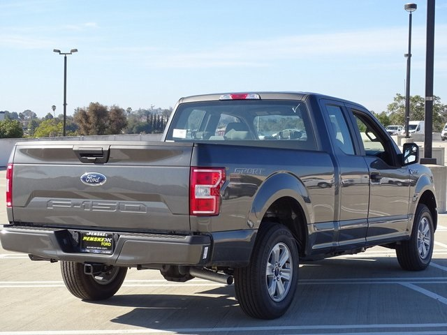 2019 F-150 Super Cab 4x2,  Pickup #KKC23699 - photo 21