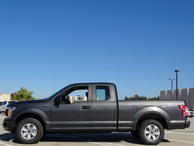 2019 F-150 Super Cab 4x2,  Pickup #KKC23699 - photo 3