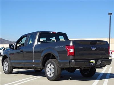 2019 F-150 Super Cab 4x2,  Pickup #KKC23699 - photo 2