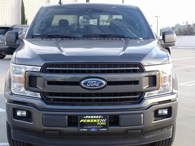 2019 F-150 SuperCrew Cab 4x2,  Pickup #KKC35157 - photo 24