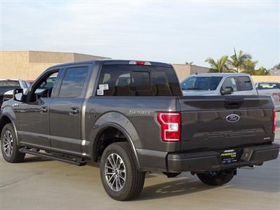 2019 F-150 SuperCrew Cab 4x2,  Pickup #KKC35157 - photo 2