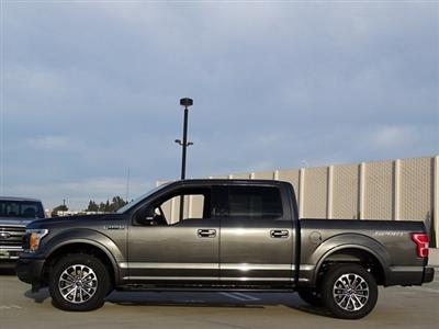 2019 F-150 SuperCrew Cab 4x2,  Pickup #KKC35157 - photo 3