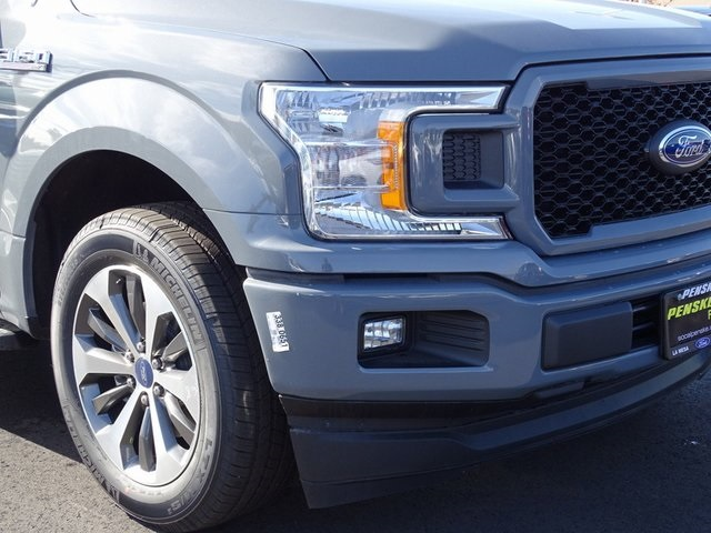 2019 F-150 SuperCrew Cab 4x2,  Pickup #KKC35164 - photo 19