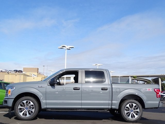 2019 F-150 SuperCrew Cab 4x2,  Pickup #KKC35164 - photo 2