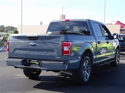 2019 F-150 SuperCrew Cab 4x2,  Pickup #KKC35164 - photo 22