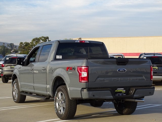 2019 F-150 SuperCrew Cab 4x4,  Pickup #KKC35173 - photo 2