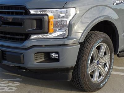 2019 F-150 SuperCrew Cab 4x4,  Pickup #KKC35173 - photo 22