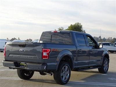 2019 F-150 SuperCrew Cab 4x4,  Pickup #KKC35173 - photo 24
