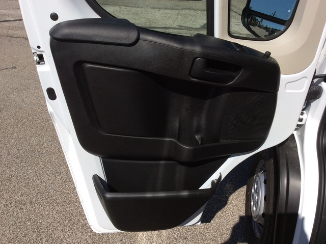2019 ProMaster 3500 Standard Roof FWD, Unicell Classicube Cutaway Van #D11042 - photo 11