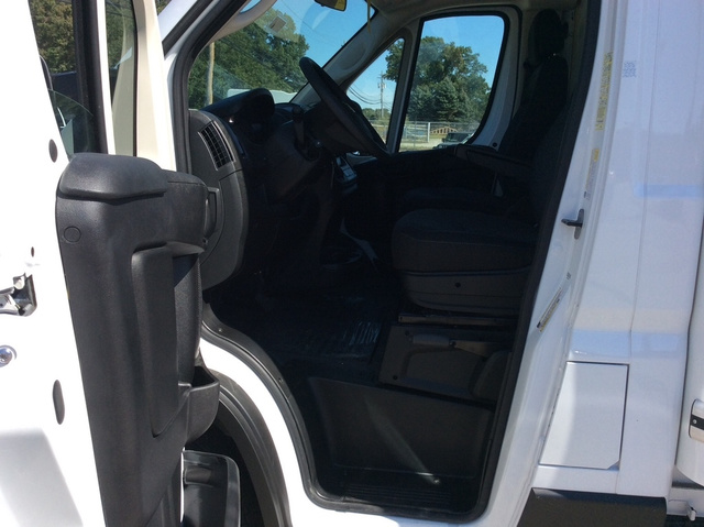 2019 ProMaster 3500 Standard Roof FWD, Unicell Classicube Cutaway Van #D11042 - photo 12