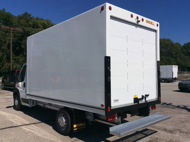 2019 ProMaster 3500 Standard Roof FWD, Unicell Classicube Cutaway Van #D11042 - photo 2