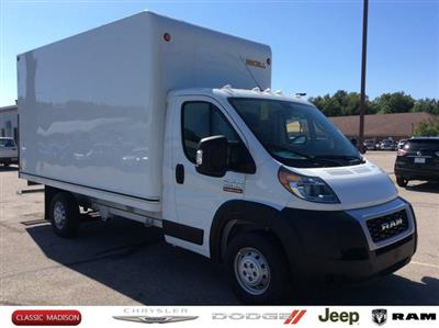 2019 ProMaster 3500 Standard Roof FWD, Unicell Classicube Cutaway Van #D11042 - photo 3