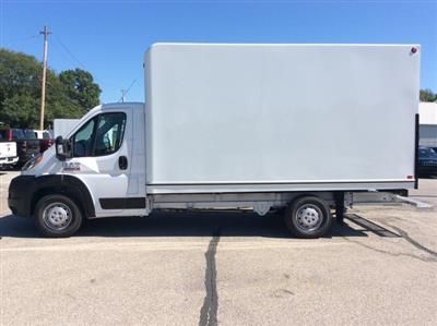 2019 ProMaster 3500 Standard Roof FWD, Unicell Classicube Cutaway Van #D11042 - photo 7