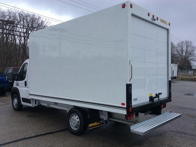 2019 Ram ProMaster 3500 Standard Roof FWD, Unicell Cutaway Van #D11277 - photo 1