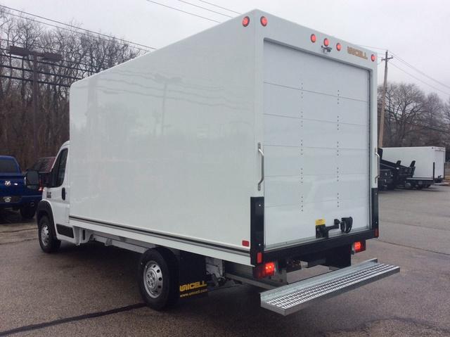 2019 Ram ProMaster 3500 Standard Roof FWD, Unicell Cutaway Van #D11300 - photo 1