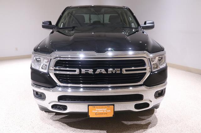 2019 Ram 1500 Quad Cab 4x4, Pickup #D12143A - photo 1