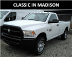 2017 Ram 2500 Regular Cab 4x4, Pickup #E19457 - photo 1