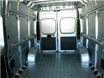 2017 ProMaster 2500 High Roof, Cargo Van #E19531 - photo 1