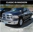 2017 Ram 1500 Crew Cab 4x4 Pickup #E19610 - photo 3