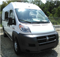 2017 ProMaster 1500 High Roof, Cargo Van #E19739 - photo 4