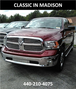 2018 Ram 1500 Crew Cab 4x4 Pickup #E20045 - photo 1
