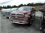 2018 Ram 1500 Crew Cab 4x4 Pickup #E20045 - photo 3