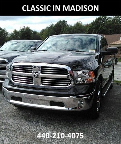 2018 Ram 1500 Crew Cab 4x4 Pickup #E20046 - photo 1